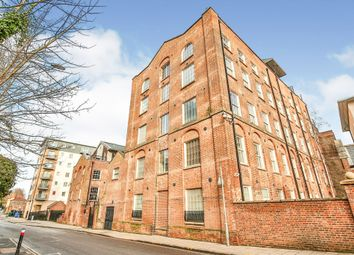 2 bed flat for sale in King Street, Norwich NR1