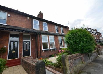Thumbnail 4 bed terraced house to rent in Manchester Road, Heaton Chapel, Stockport