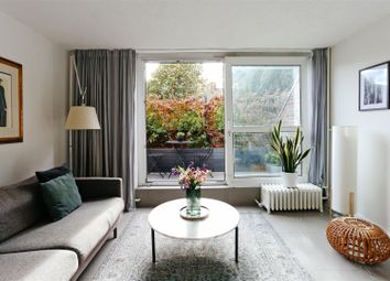 Thumbnail 3 bed flat for sale in Fairbridge Road, Islington, London