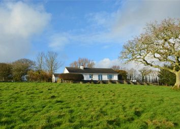 Thumbnail 3 bed detached house for sale in Mawgan, Helston