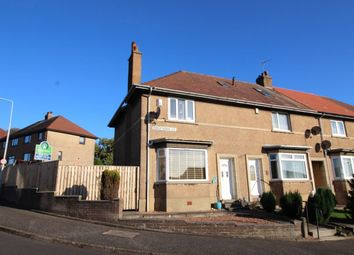 Thumbnail 2 bed terraced house for sale in Sweetbank Drive, Markinch, Glenrothes