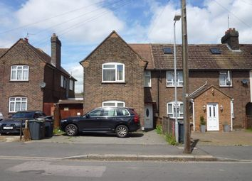 Thumbnail 3 bedroom property to rent in Stratford Road, Luton