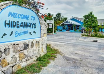 Thumbnail 2 bed apartment for sale in George Town, Exuma, The Bahamas
