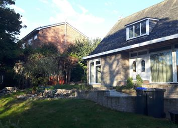 Thumbnail 4 bed detached house to rent in Rougemont Close, Salisbury