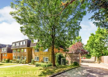 Thumbnail 2 bedroom flat for sale in South Park Hill Road, South Croydon