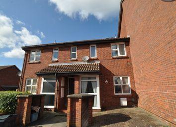 1 bed flat to rent in Sanderling Close, Letchworth Garden City SG6