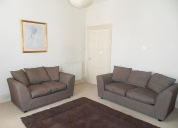 Thumbnail 1 bed flat to rent in Ashvale Place, Second Floor Left