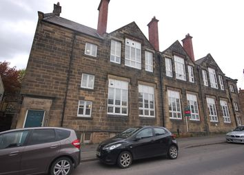 Thumbnail 2 bed flat to rent in The Butts, Belper