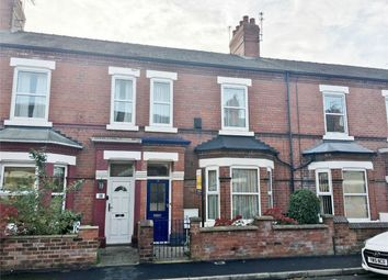 Thumbnail 3 bedroom terraced house for sale in Markham Crescent, York