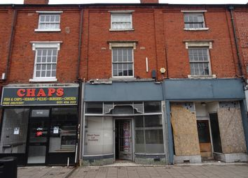 Commercial property for sale in Hagley Road, Edgbaston, Birmingham B16