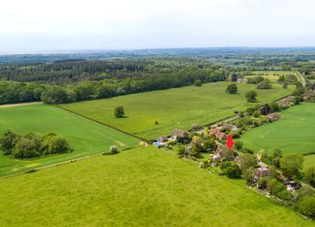 Thumbnail 4 bed detached house for sale in Forestside, Rowland's Castle, West Sussex