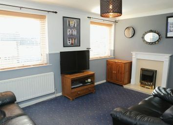 Thumbnail 1 bedroom flat for sale in Borrowdale Gardens, Gateshead