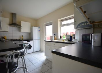Thumbnail 2 bed town house for sale in Lindley Street, Mansfield