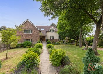 5 bed detached house for sale in Elm Close, Hove BN3