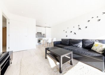 Thumbnail 1 bedroom flat to rent in Bodiam Court, 4 Lakeside Drive, London