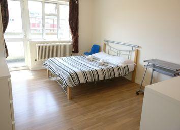 Thumbnail Room to rent in Jubilee Street, Stepney