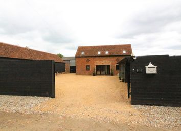 Thumbnail 3 bed property for sale in Wood End, Wootton, Bedford