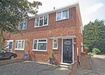 Thumbnail 2 bed flat to rent in Second Cross Road, Twickenham