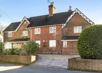 Thumbnail 6 bed detached house for sale in Medstead, Alton, Hampshire