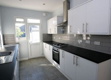 Thumbnail 3 bed detached house to rent in Bassant Road, London