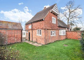 Thumbnail 3 Bed Cottage To Rent In Park Road Marden Tonbridge