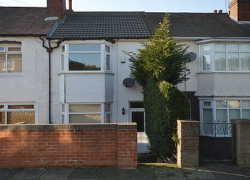 Thumbnail 2 bedroom terraced house for sale in Bilhay Lane, West Bromwich