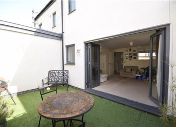 Thumbnail 3 bed terraced house for sale in Wellington Lane, Cheltenham, Gloucestershire