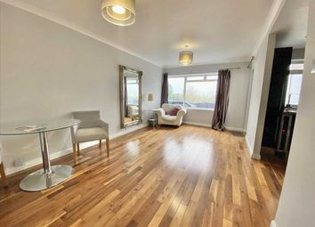 Thumbnail 1 bed flat for sale in Claire Court, High Road, Bushey