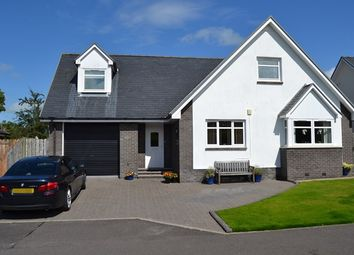 Thumbnail 4 bed detached house for sale in Abercromby Place, Castle Douglas