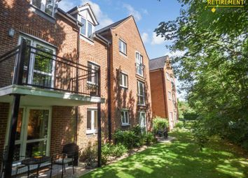Thumbnail 1 bed flat for sale in Churchill Court, Marlborough
