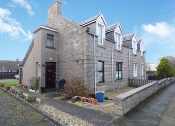 Thumbnail 1 bed flat for sale in Formartindale Cottages, Udny Station, Ellon, Aberdeenshire