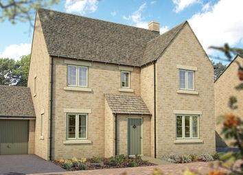 "5 bed detached house for sale in ""The Batsford"" at Todenham Road, Moreton-In-Marsh GL56"