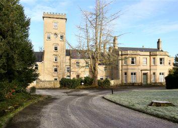 2 bed maisonette for sale in The Moorlands, Englishcombe Lane, Bath BA2