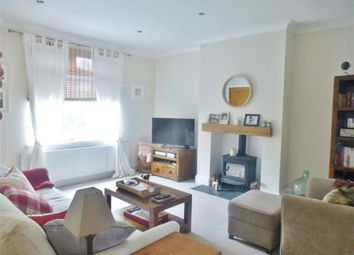Thumbnail 2 bed end terrace house for sale in Bowes Avenue, Heworth, York