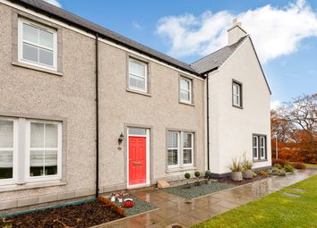 Thumbnail 3 bedroom terraced house for sale in Shielhill Drive, Aberdeen, Aberdeenshire
