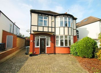 Thumbnail 4 bedroom detached house to rent in Hoodcote Gardens, London