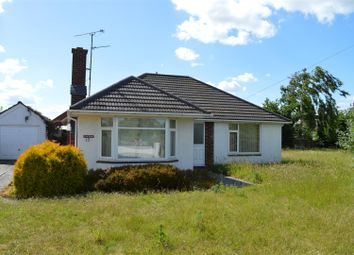 Thumbnail 2 bed detached bungalow for sale in St. Clements Road, Ruskington, Sleaford
