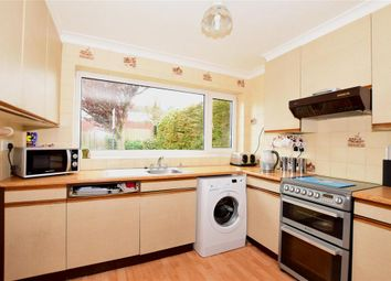 Thumbnail 3 bed terraced house for sale in Lynwood, Folkestone, Kent