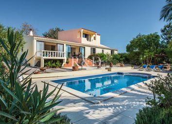 Thumbnail 3 bed villa for sale in Quelfes, Algarve, Portugal