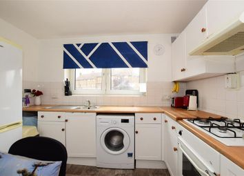 Thumbnail 1 bedroom flat for sale in Eastbourne Road, East Ham, London