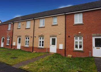 Thumbnail 2 bedroom terraced house for sale in Toul Gardens, Motherwell