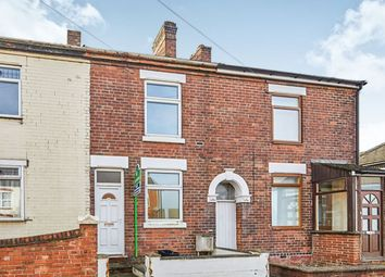 Thumbnail 3 bed terraced house to rent in Weston Street, Swadlincote