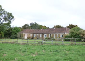 Thumbnail 3 bed property for sale in New Park Farm, Bratton Seymour, Wincanton, Somerset