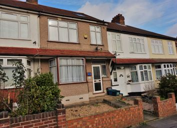 Thumbnail 3 bed terraced house for sale in Netley Road, Newbury Park