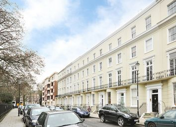 Thumbnail 1 bed flat to rent in Norland Square, Notting Hill