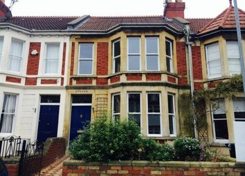 Thumbnail 3 bedroom property to rent in Halsbury Road, Bristol