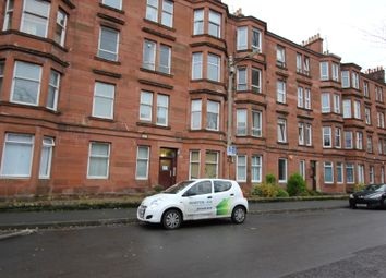 Thumbnail 1 bed flat to rent in Eastwood Avenue, Shawlands, Glasgow
