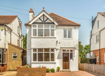 Thumbnail 3 bed detached house for sale in Potters Road, New Barnet, Hertfordshire
