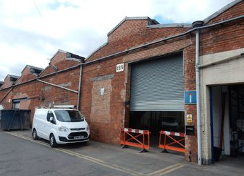 Thumbnail Light industrial to let in Unit & Blackpole East, Worcester