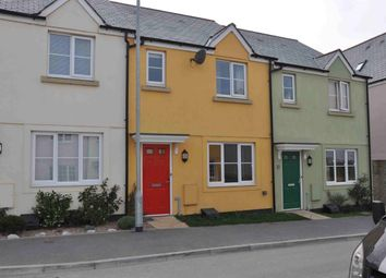 Thumbnail 3 bed property to rent in King Charles Street, Falmouth